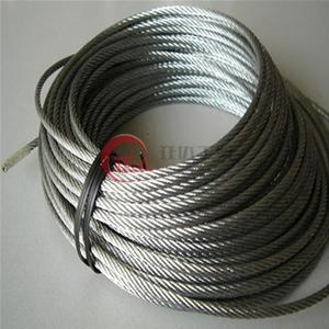 船用钢丝绳