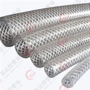 塑料增强软管