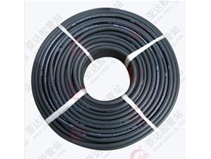 如何检测橡胶管的可靠性?