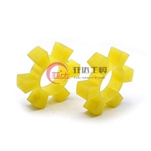 聚氨酯六角轮